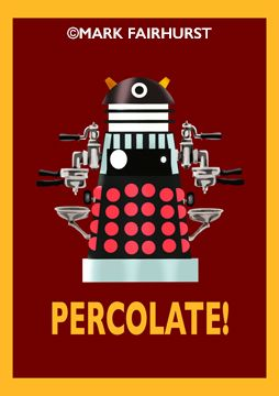 """Percolate!"""