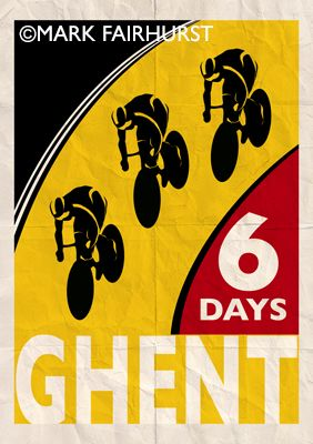 Ghent 6 Six Days
