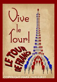 Le Tour De France : The Tower